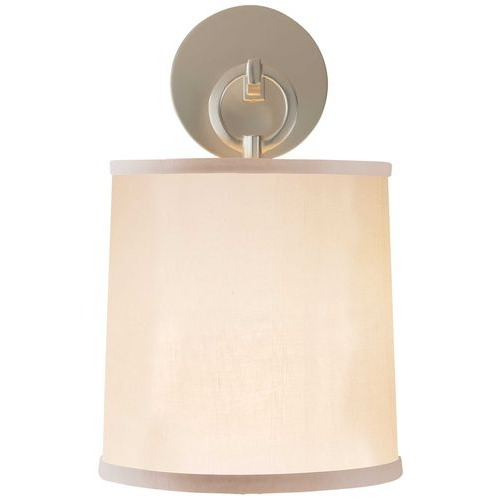 Wall -French Cuff Sconce image 809