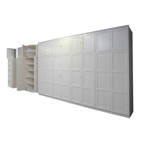 Bespoke Wardrobe Units