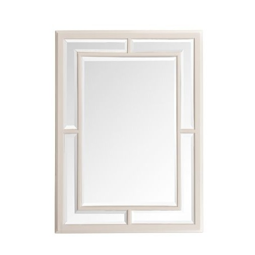 Highbury Rectangular Mirror