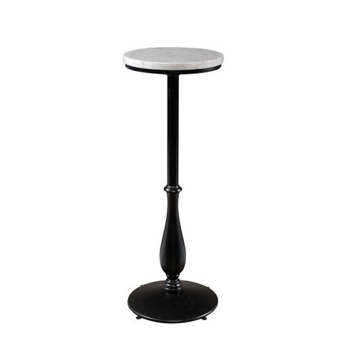 Marble Top Bar Table