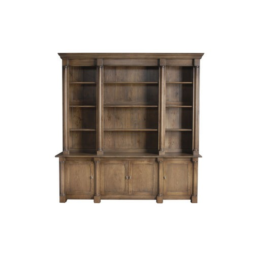 Library Bookcase image 558