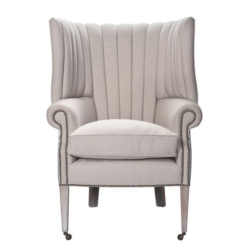 Turner Chair (fluted back)