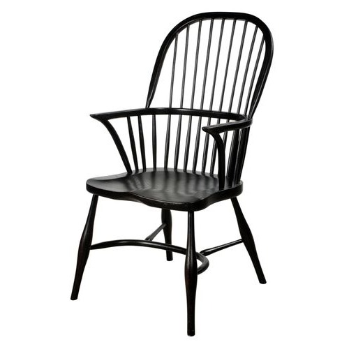 Windsor Stickback Armchair