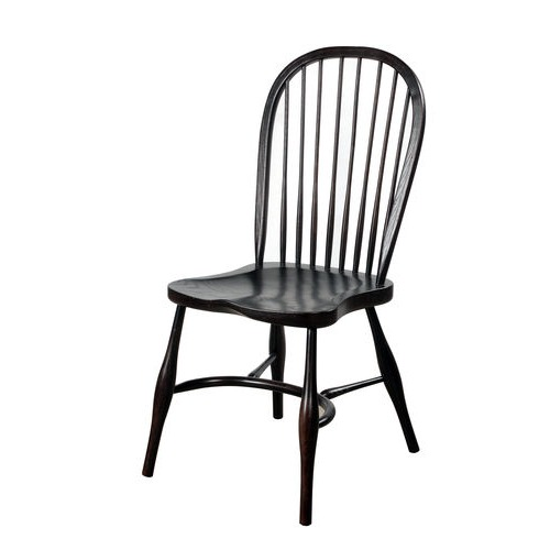 Windsor Stickback side chair