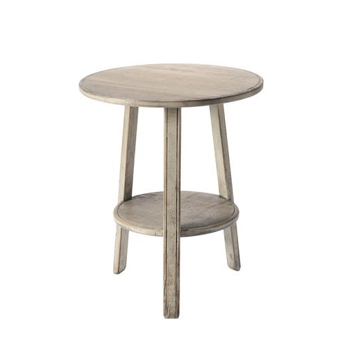 Cider Mill Side Table