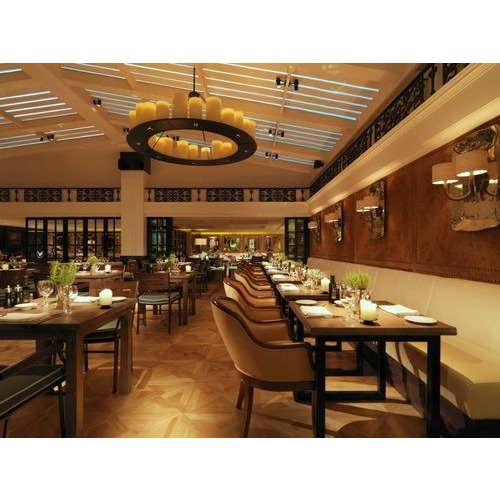 Novikov Restaurant, Mayfair, London image 23