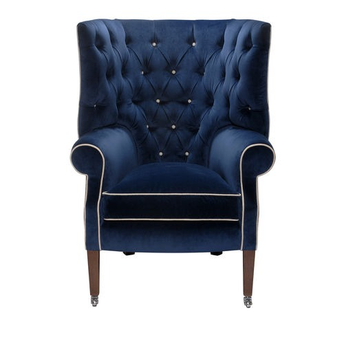 Turner Chair (buttoned back)