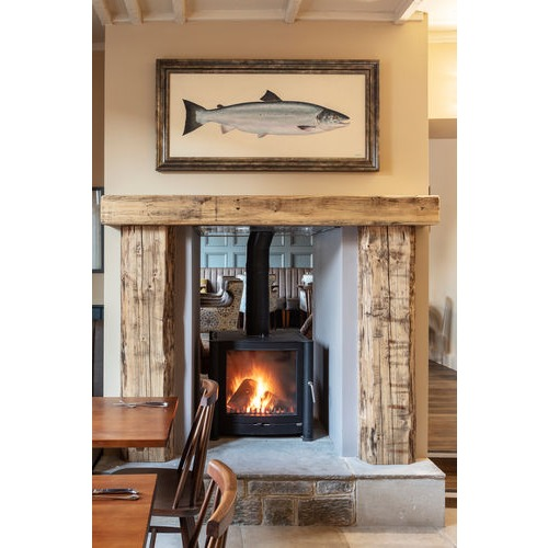 The Whittling House Alnmouth