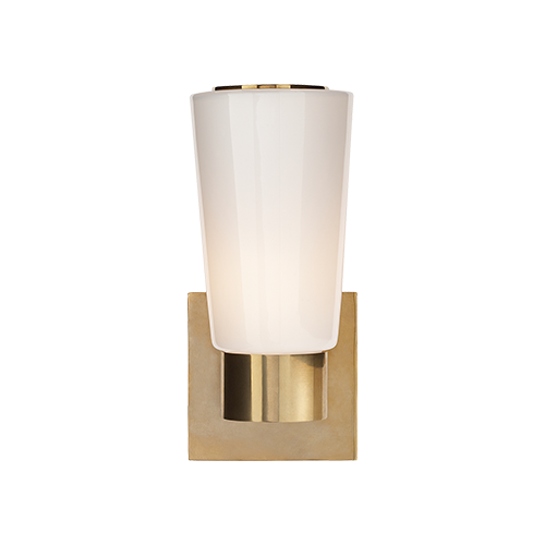Tapered Sconce image 1107