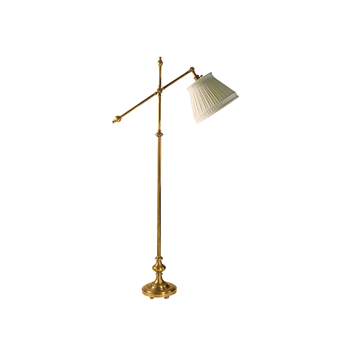 Pimlico Adjustable Floor Lamp