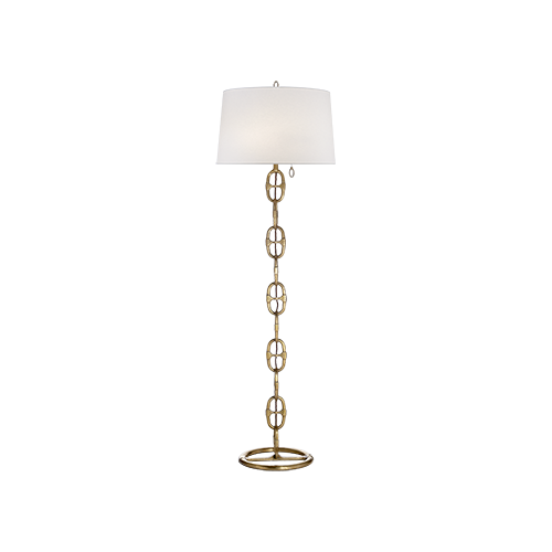 Jasper Nautical Link Floor Lamp