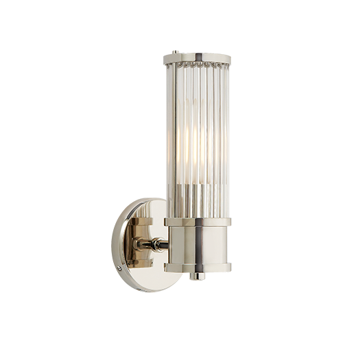 Allen Single Sconce  image 1398