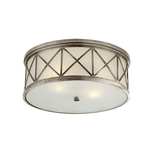 Montpelier Large Flush Mount